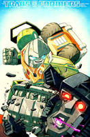 TF Ongoing Roche Brawn by dcjosh