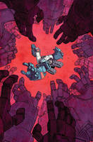 MTMTE6 cover by dcjosh