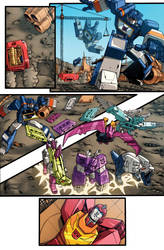 TFTM pack in comic pg4 by dcjosh