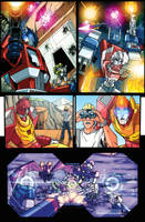 TFTM pack in comic pg5 by dcjosh