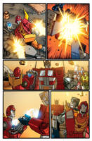 TFTM pack in comic pg8 by dcjosh