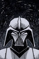 Vader by dcjosh