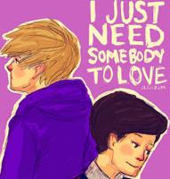 somebody to love by ajjizom