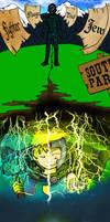 South Park stick of truth (Spoiler!!) by SeniorPotato
