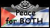 Israel-Palestine PEACE by LaryssaTheSecond