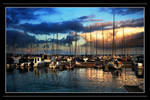 pier 2 by voytela