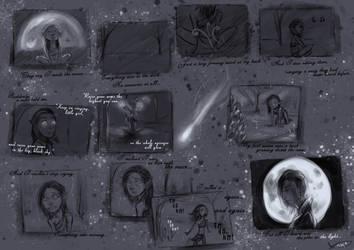 Moonchild by Sgt-Sahara