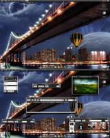 The Bridge by jrhidaka