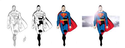 Son of Krypton by ReverendoGore