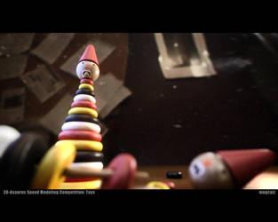 Speed Comp 07 - Toy by mogcaiz