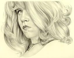 Skyejcb Portrait by AthenaTT