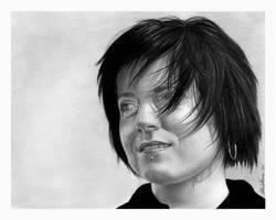 Frite Portrait by AthenaTT