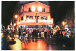 Placa blanche- ball point pens on paper by paoloamico87