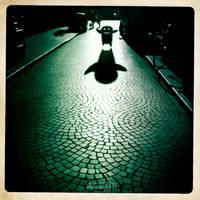 THE BAD SUNBEAM by LEQUARK