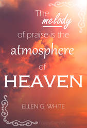 Atmosphere of Heaven by PoppyCorn99