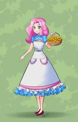 Harvest Moon: Nina by PoppyCorn99