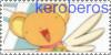 .:keroberos:. by Dragoon2135