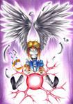 Hell Hath No Fury... by cowgirlem