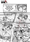 DNA - Page 32 by cowgirlem