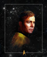 Kirk-The Choices I Live With by schematization