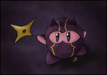 Kennen Kirby by mercurianangel