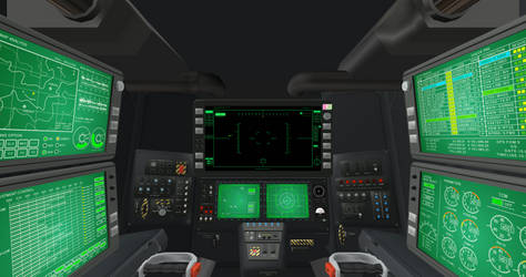 Cockpit by deviantoptimus