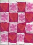 Quilt Pattern by DivineDesserts