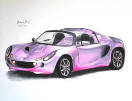 Car by Mikezzzzz