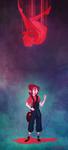 fell in love by hazumonster