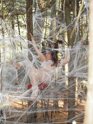 2011-10-08-Spiderwebz 049 by JayelDraco