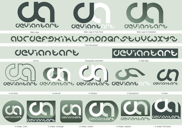 Deviantart logo weknow by weknow