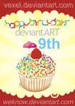 happy birthdays deviantart by weknow
