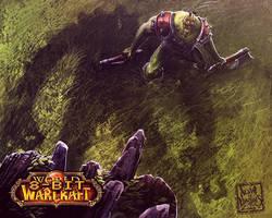 2007June09 Warcraft 8 Bit by Autaux