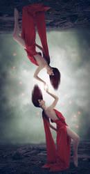 Gemini by KateBloomfield