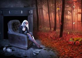 Dream by KateBloomfield