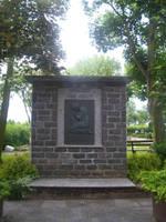 Memorial. by AveryARSENIC