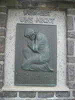 Memorial. DETAIL by AveryARSENIC