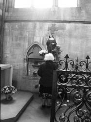 Lady in Mourning. by AveryARSENIC