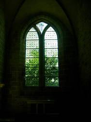 Window to the World. by AveryARSENIC