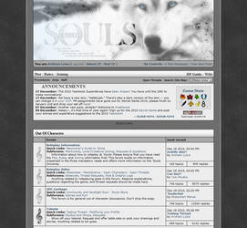 Layout v.72A - 101213 - 110318 by Kiriska