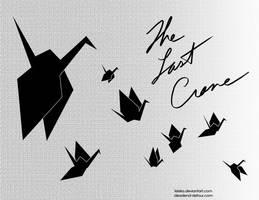 The Last Crane - cover by Kiriska