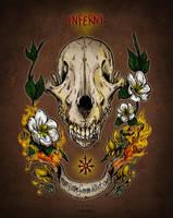Chaos Never Dies by Kiriska