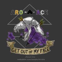 Aro+Ace by Kiriska