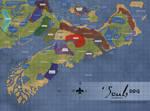 Map - 160401 by Kiriska