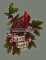 Have Hope by Kiriska