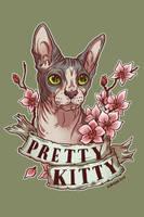Pretty Kitty by Kiriska