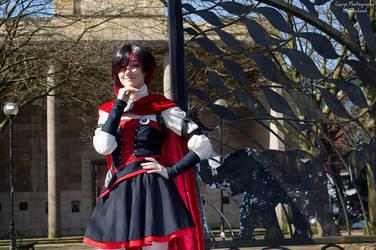 Season 4 Ruby Rose by Neko-pro