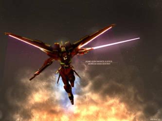 Gundam Seed Wally by shurai