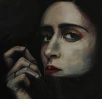 Ariadne by tholang