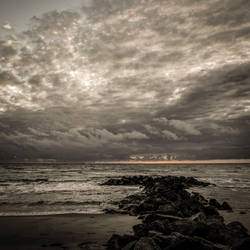 Seascape by tholang
